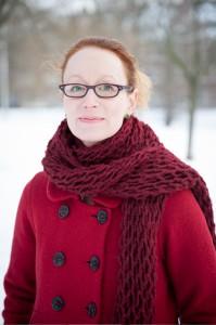 Ariane Grigo