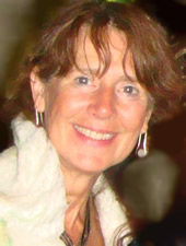 Inge Maassen Senior Teacher