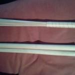 hitters bamboe en rotan